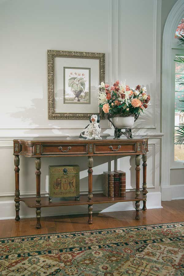 Butler Hallmark Console Table