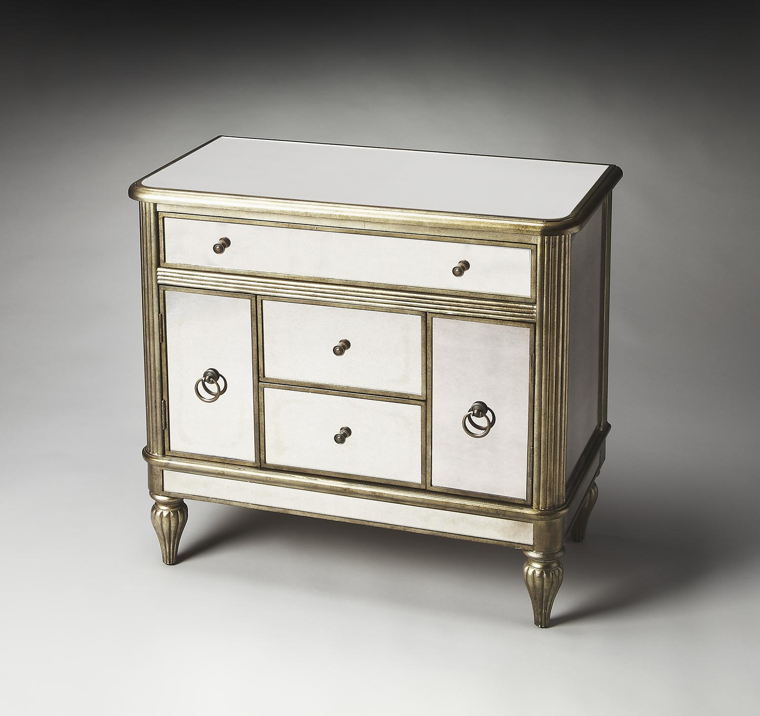 Butler 1131146 Masterpiece Console Chest