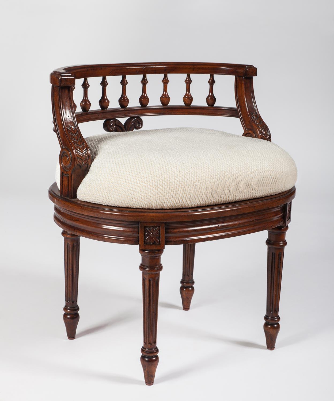 Butler 1218272 Masterpiece Vanity Seat
