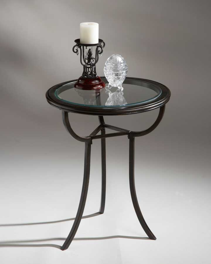 Butler 1451025 Metalworks Accent Table