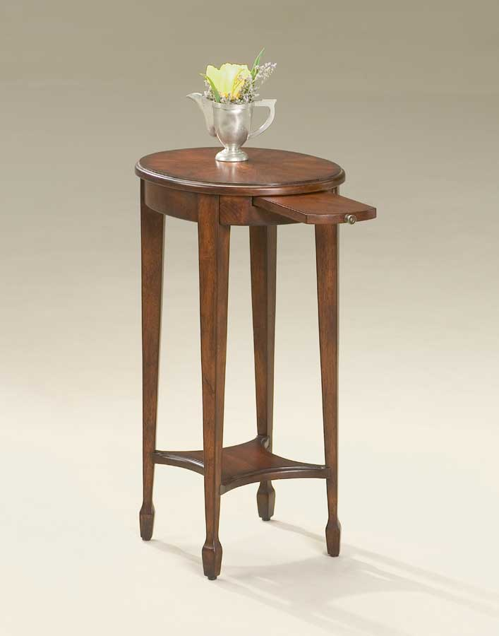 Butler 1483024 Plantation Cherry Accent Table