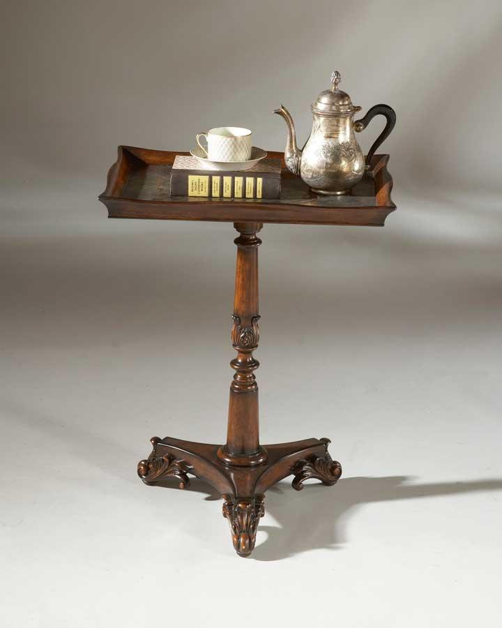 Cheap Butler Heritage Pedestal Table