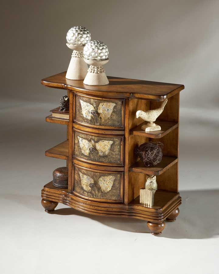 Butler Heritage Chest