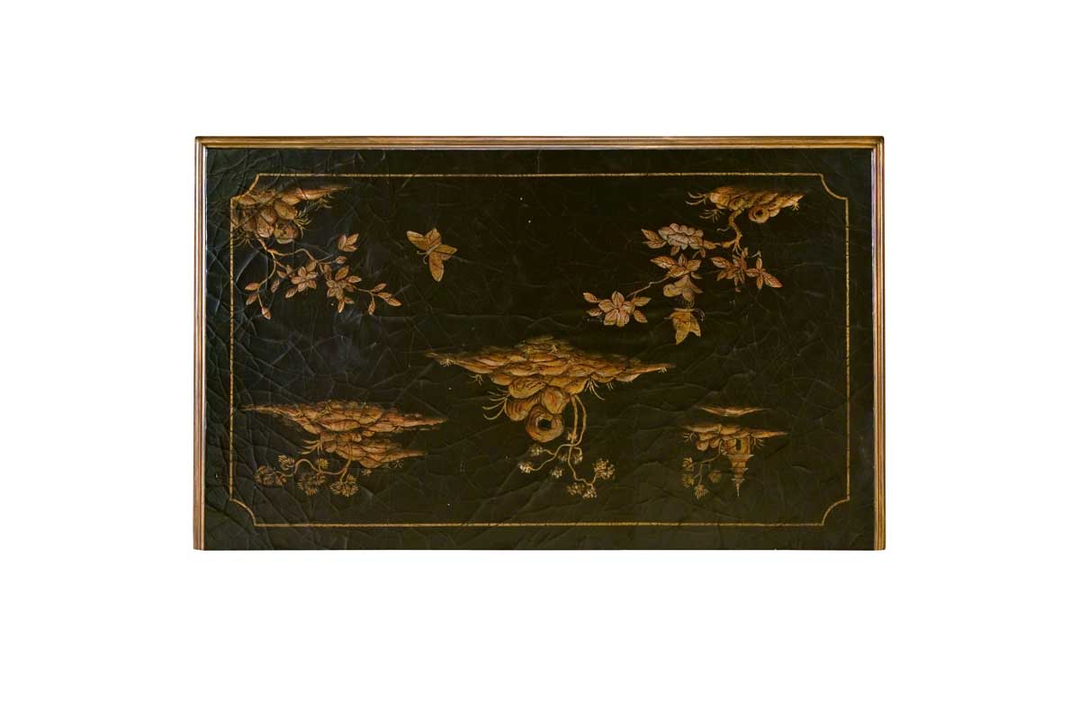 Butler Chinoiserie Chest