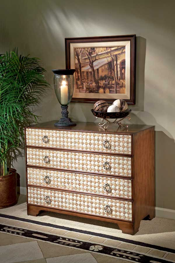 Butler 1628035 Designer's Edge Chest