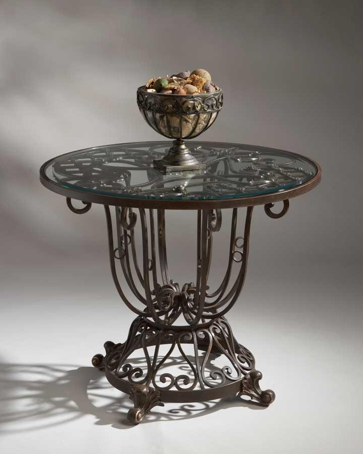 Cheap Butler Metalworks Foyer Table