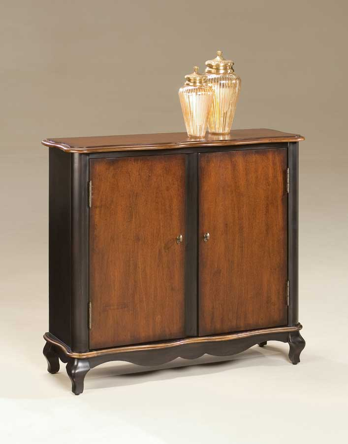 1737104 Cafe Noir Console Chest - Butler