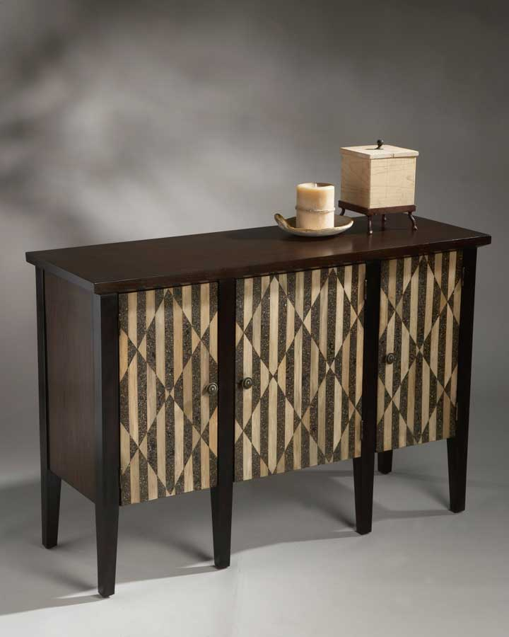 Butler Designers Edge Console Chest