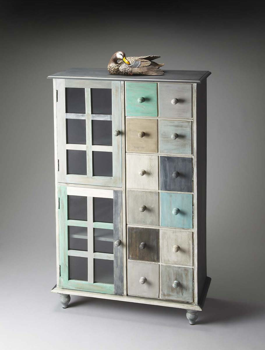 Butler 1781290 Accent Chest - Artifacts
