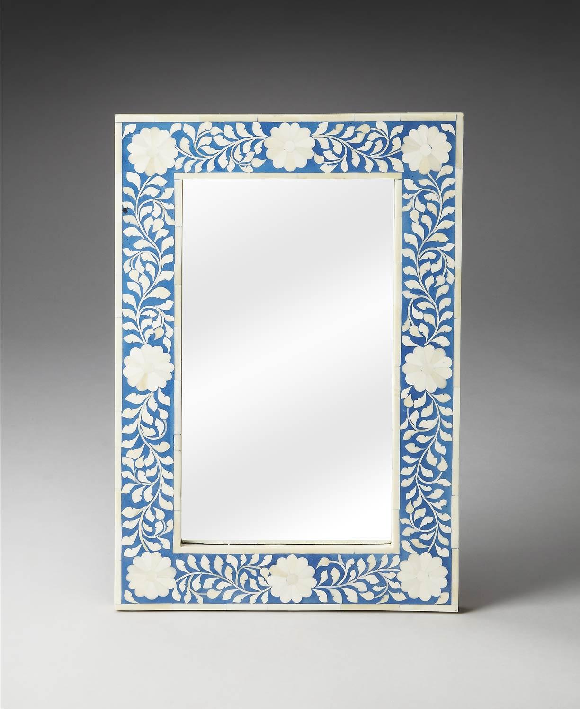 Butler 1855070 Heritage Wall Mirror