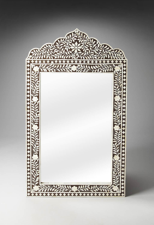 Butler 1856070 Heritage Wall Mirror