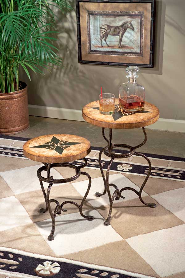 Cheap Butler Metalworks Scatter Table