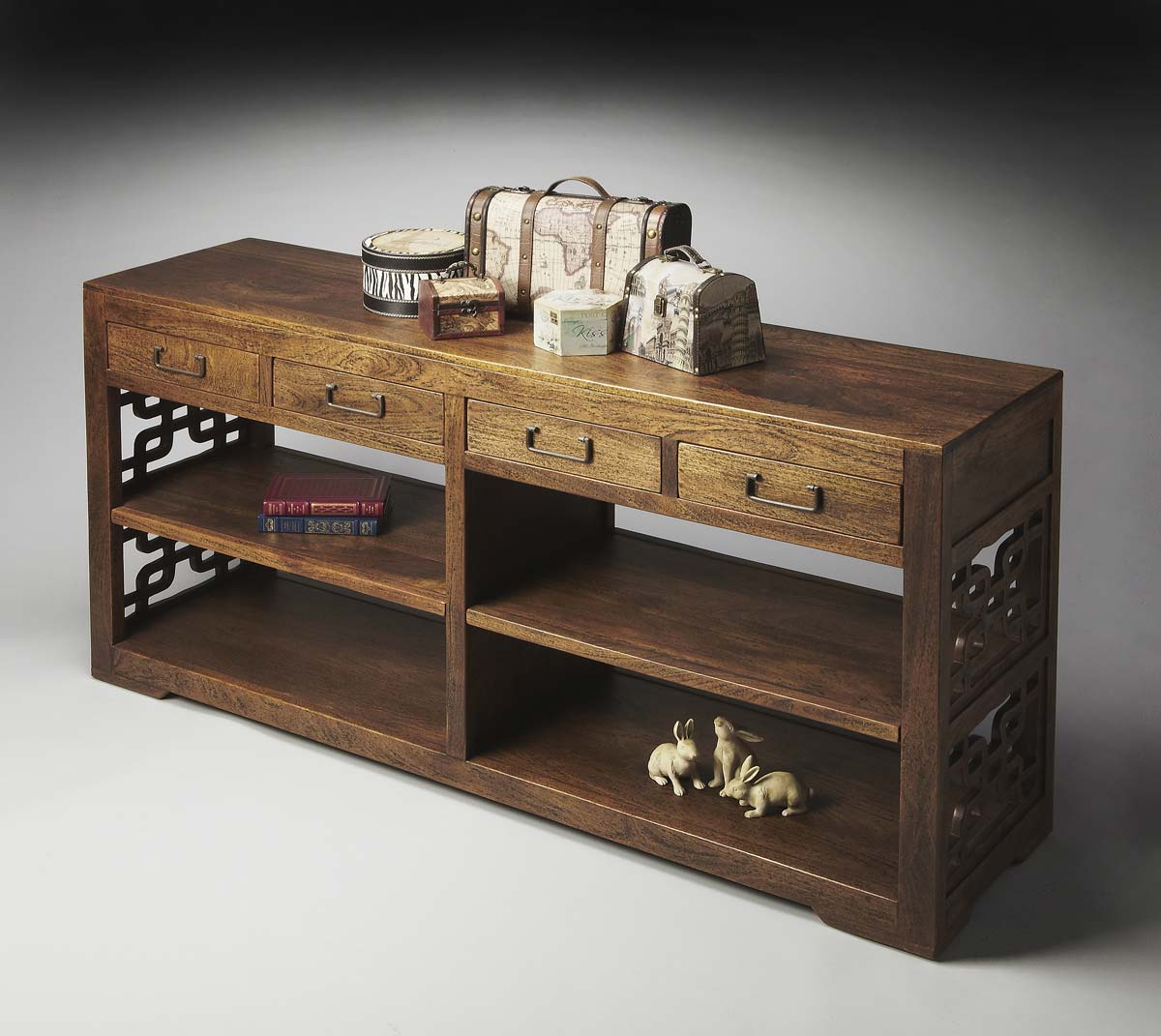 Special Butler Console Table Mountain Lodge Product Photo