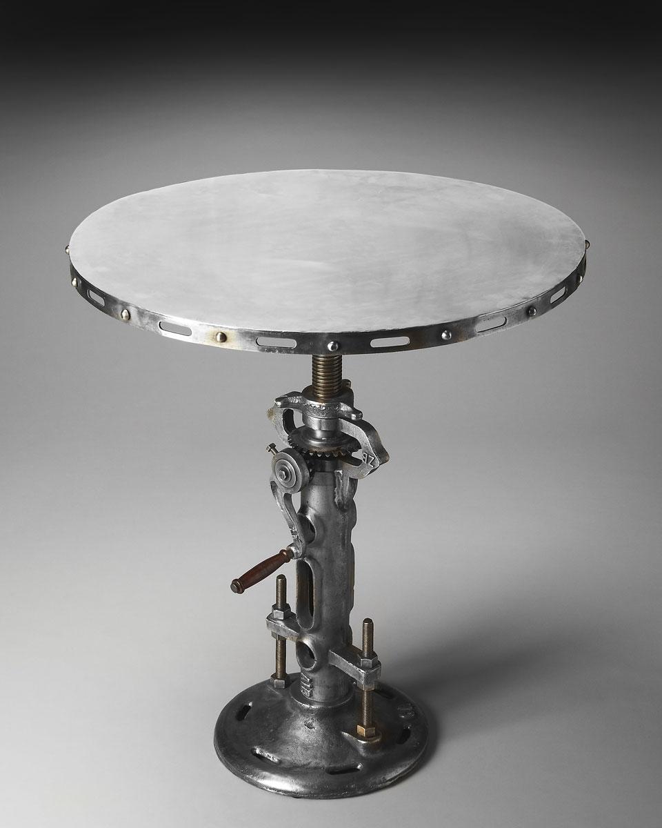 Butler 2072025 Hall/Pub Table - Metalworks