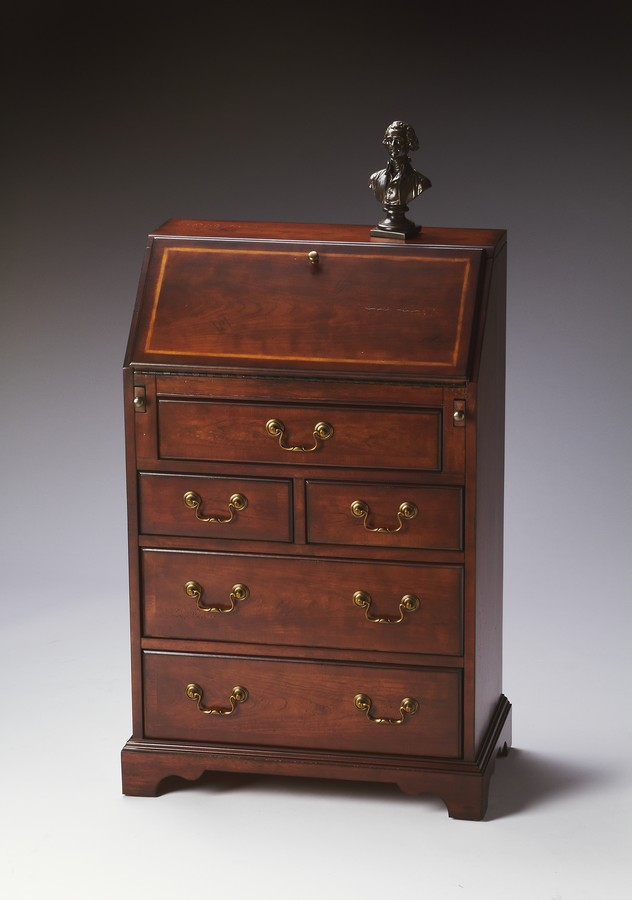 Butler 2118024 Plantation Cherry Secretary