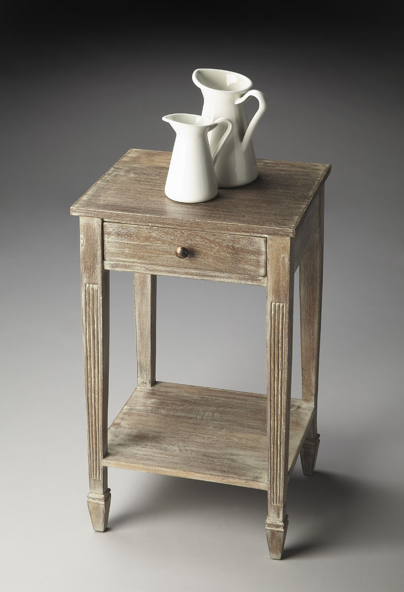 Butler 2291290 Side Table - Artifacts