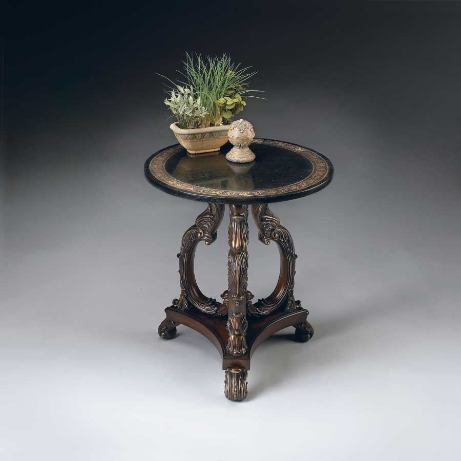 Butler 2347070 Heritage Accent Table