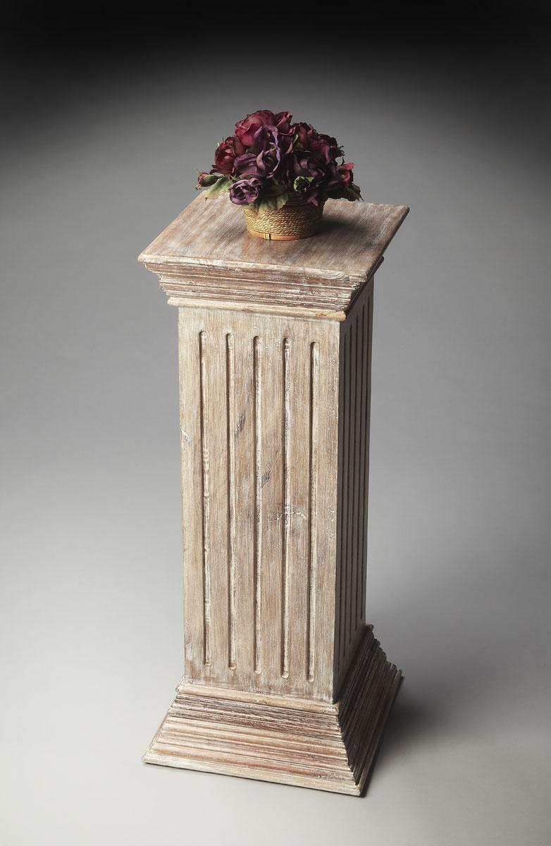 Butler 2379290 Pedestal - Artifacts