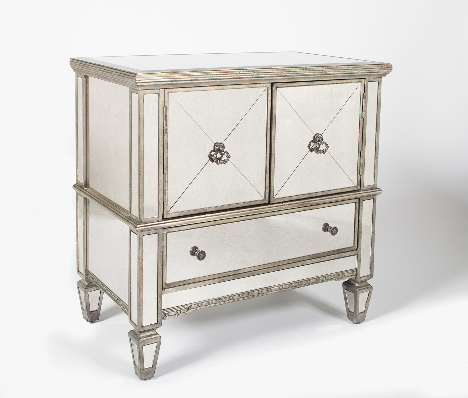 Butler 2613146 Masterpiece Console Cabinet