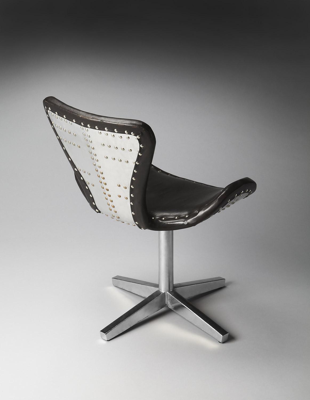 Butler 2702140 Butler Loft Swivel Chair