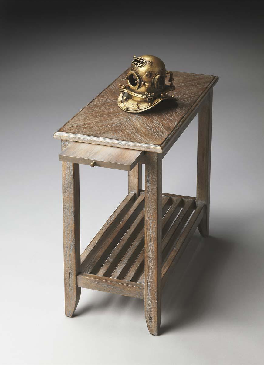 Butler 3025248 Chairside Table - Loft