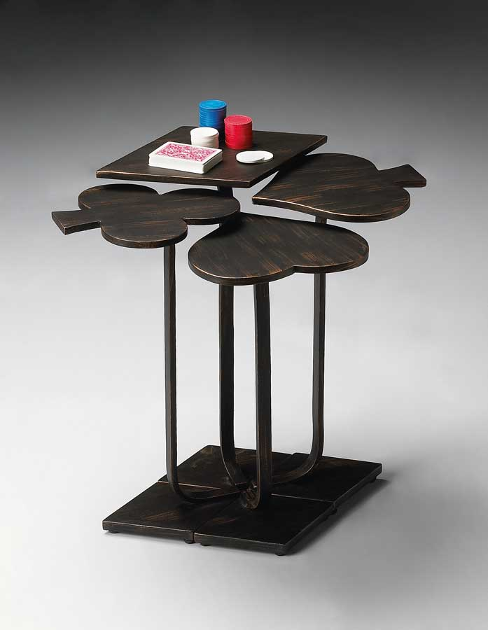 Cheap Butler Metalworks Scatter Table Set