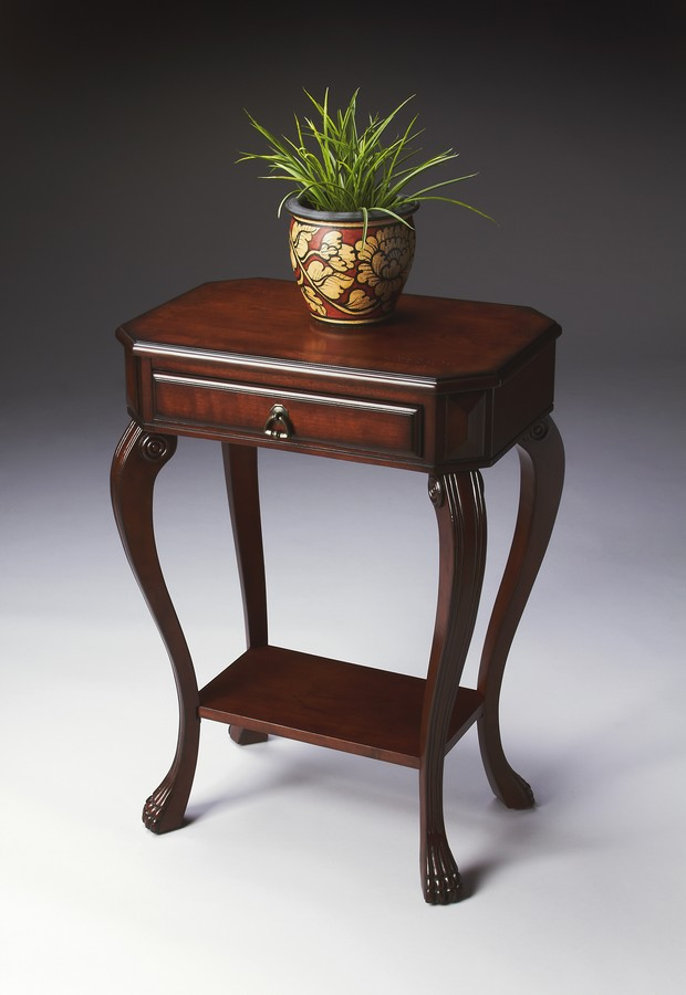 Butler 5021024 Plantation Cherry Console Table