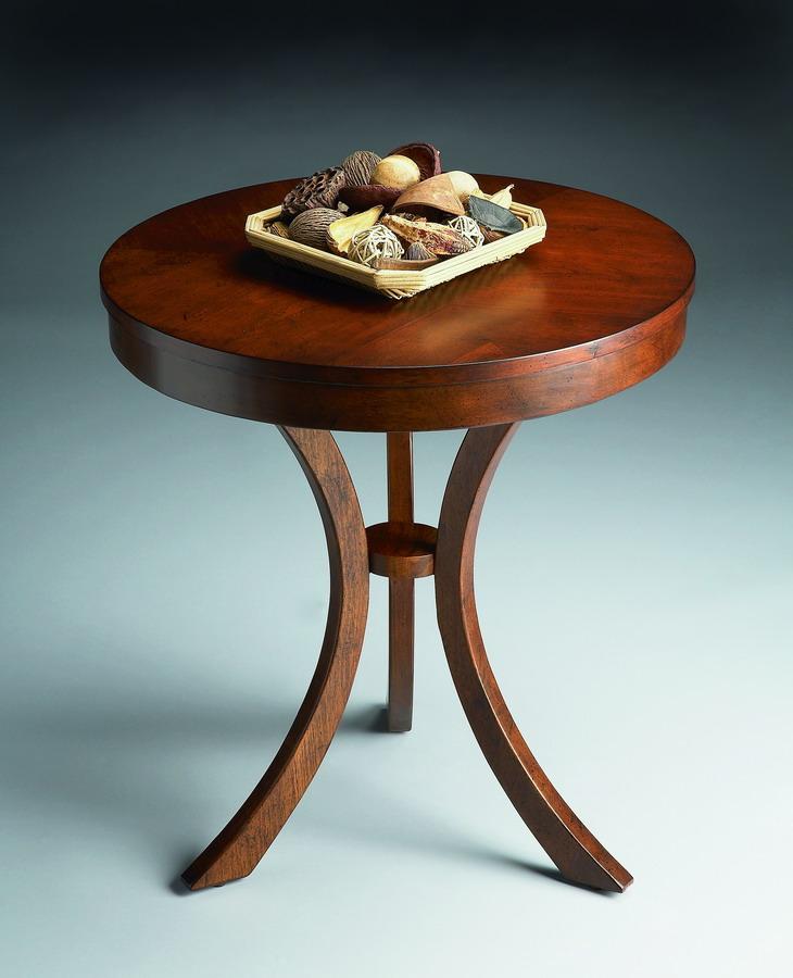 Butler 7007040 Umber Side Table