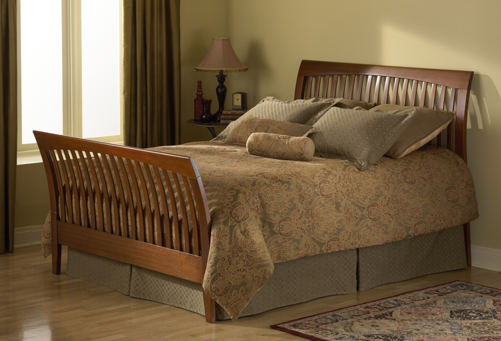 Fashion Bed Group Blair Bed