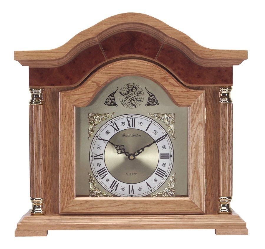 Ashley Mantel Clock