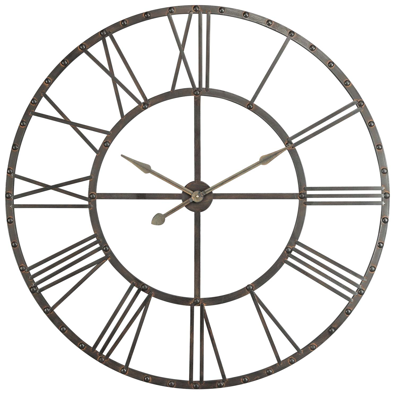 Cooper Classics Upton Clock