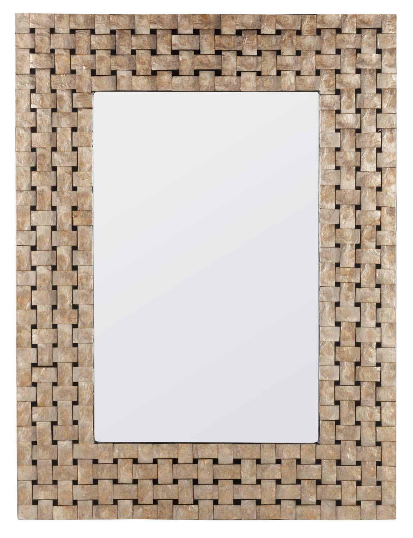 Cooper Classics Leigh Mirror 40316
