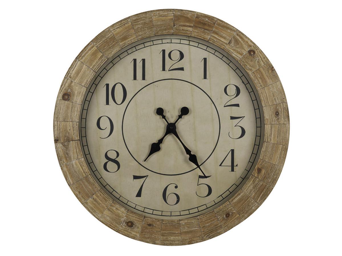 Cooper Classics Fairbanks Clock