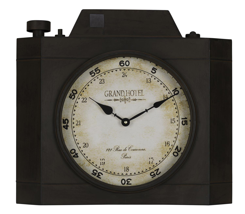 Cooper Classics Valerian Clock
