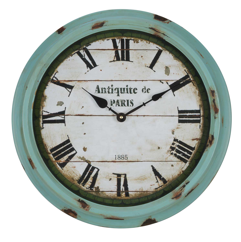 Cooper Classics Anthea Clock