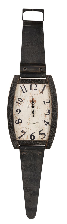 Cooper Classics Hambish Clock