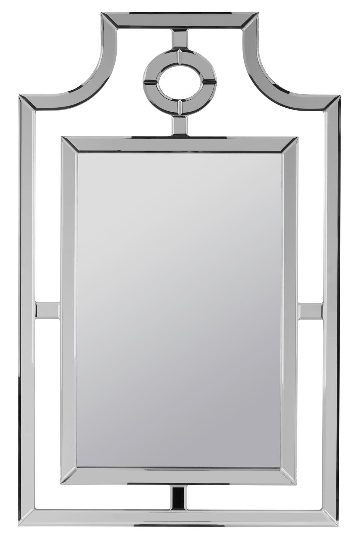 Cooper Classics Silverson Mirror