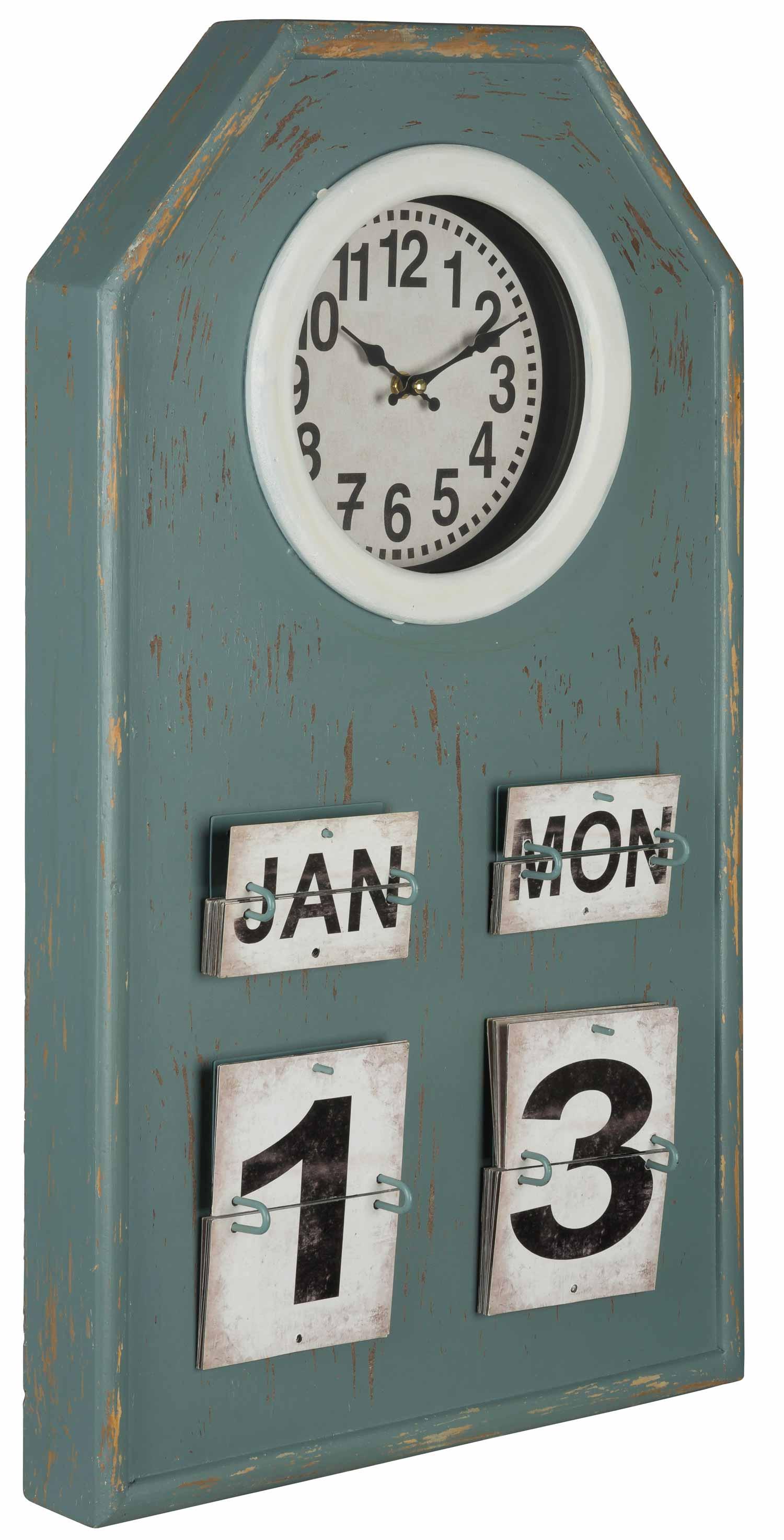 Cooper Classics Venda Clock