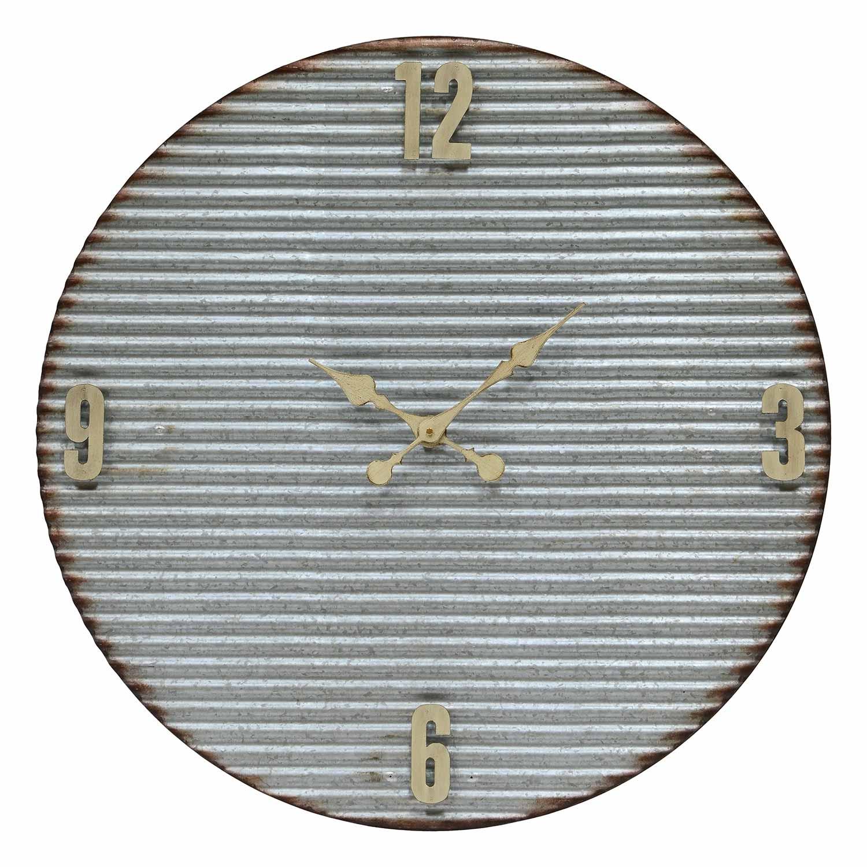 Cooper Classics Argus Clock