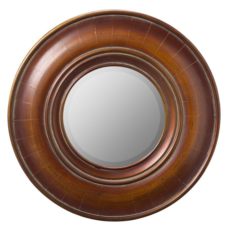 Cooper Classics Benin Mirror