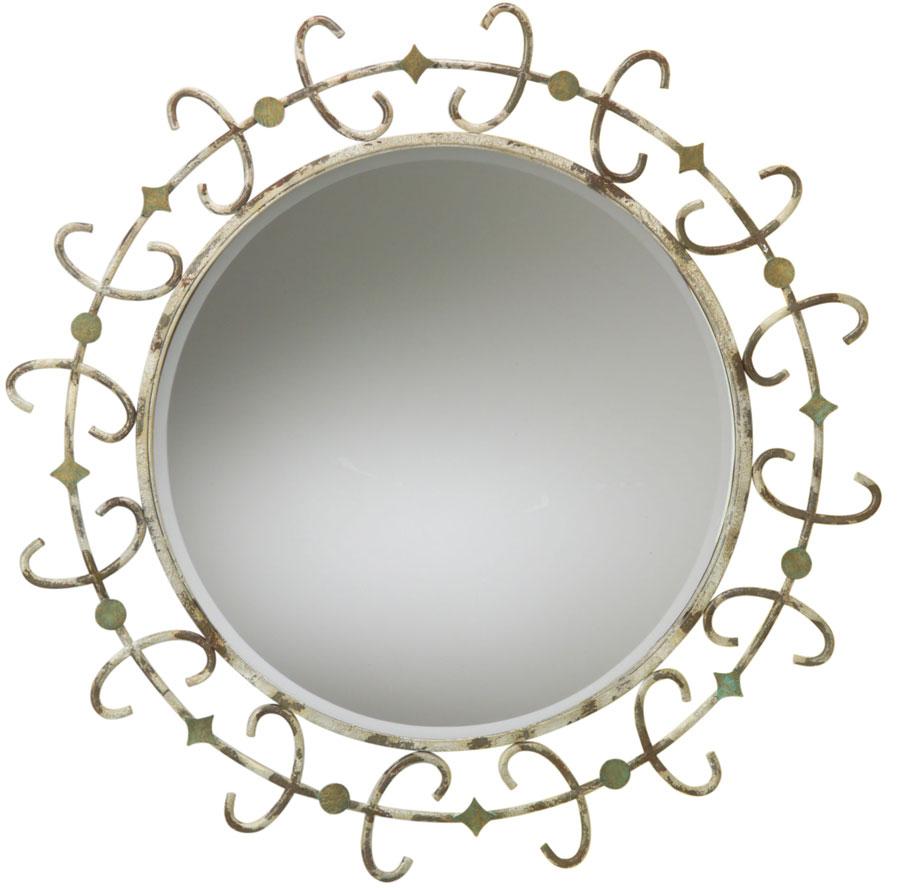 Cheap Cooper Classics Castillian Mirror