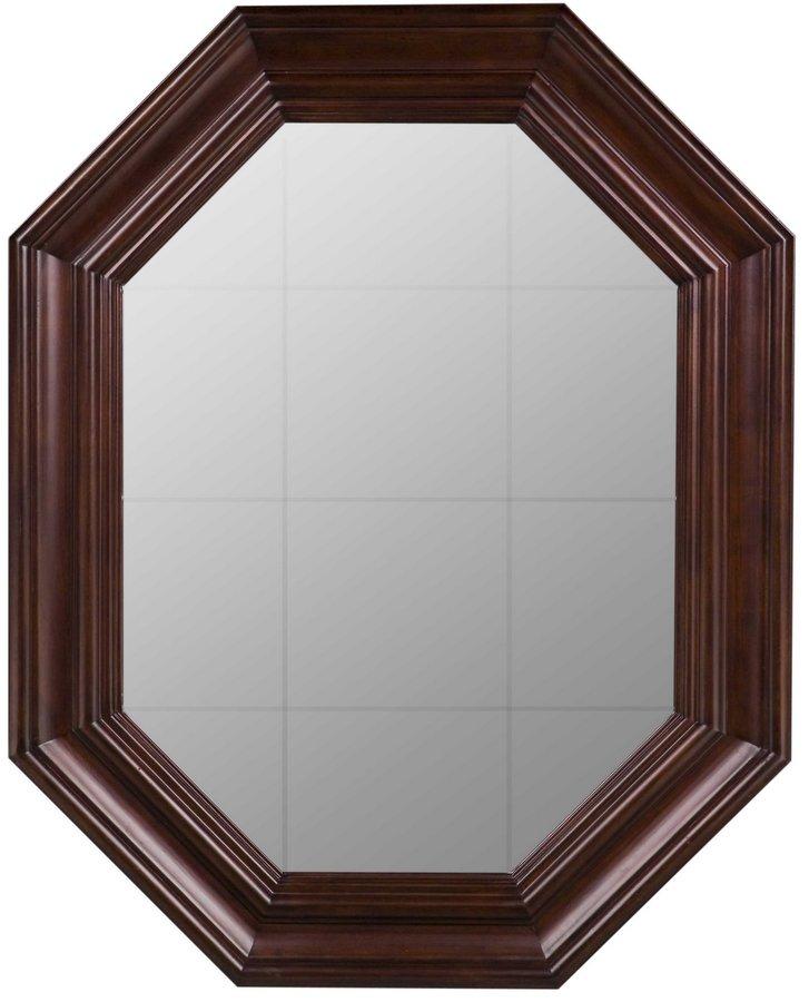 Cheap Cooper Classics Emmett Octagonal Mirror