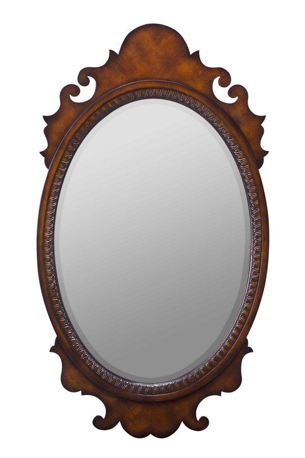 Cheap Cooper Classics Sloan Square Chippendale Mirror