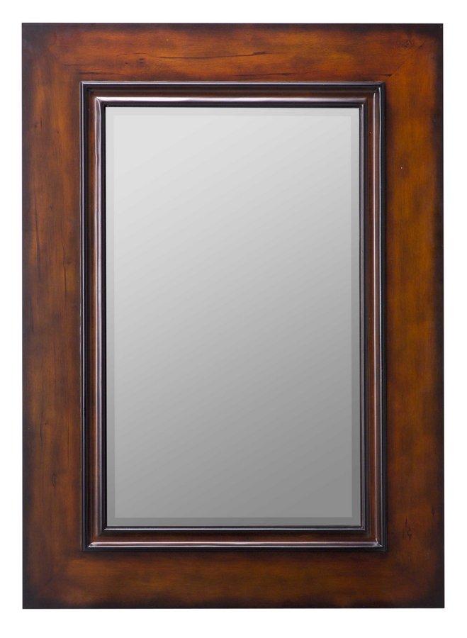 Cheap Cooper Classics Sloan Square Rectangle Mirror