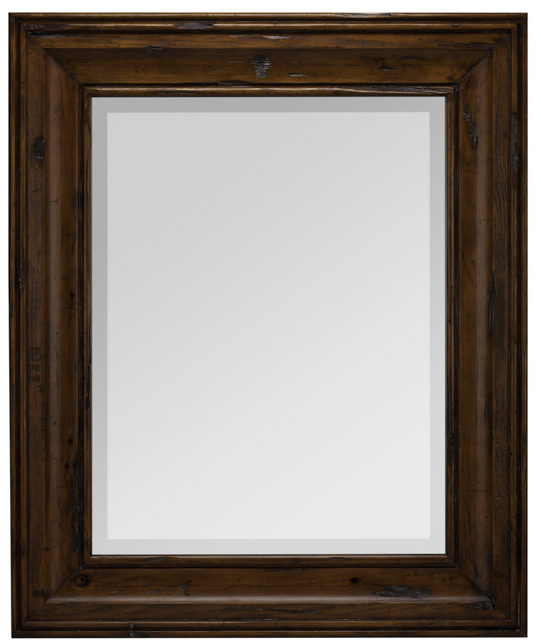 Cooper Classics Hollins Rectangle Mirror