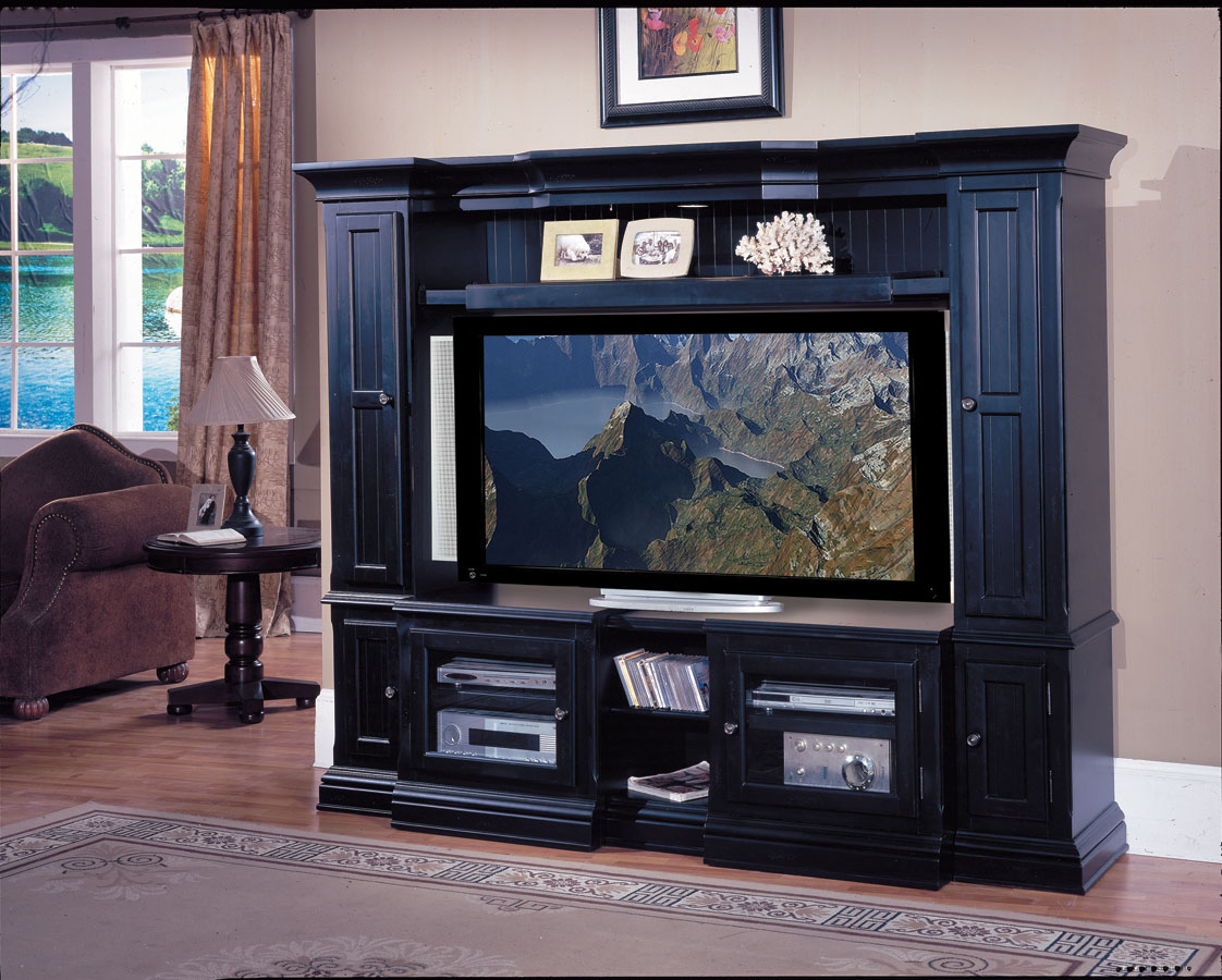 High Quality Parker House Copper Canyon Space Saver Wall Unit Design Inspirations
