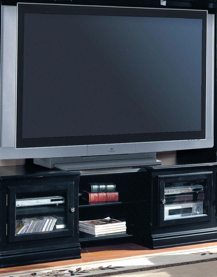Cheap Parker House Copper Canyon X-pandable TV Console