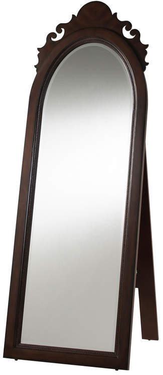 Cheap Cooper Classics Chippendale Easel Back Mirror