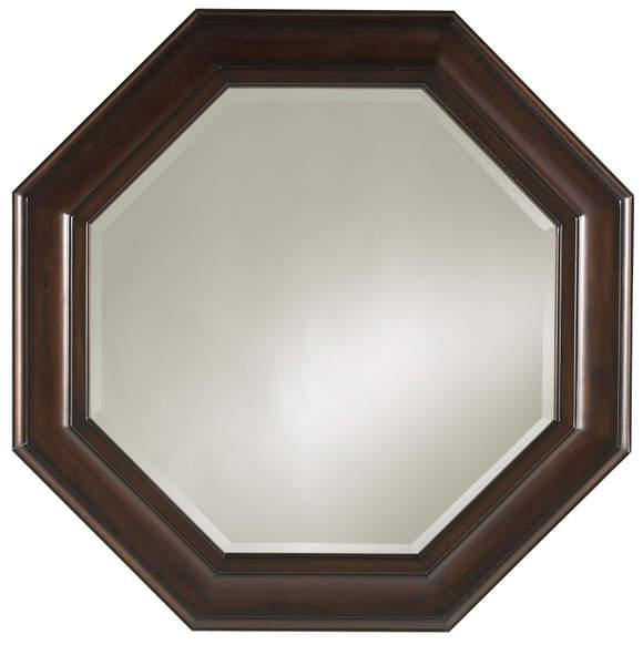 Cheap Cooper Classics Brookfield Octagonal Mirror