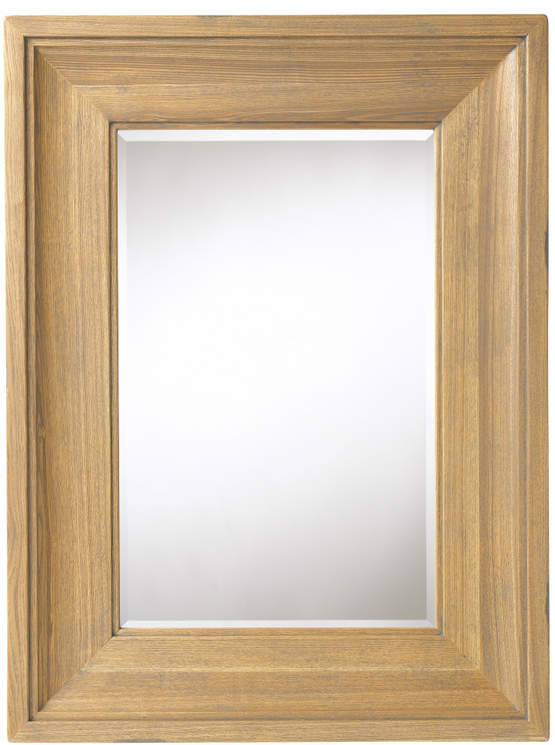 Cheap Cooper Classics Bennington Rectangle Mirror